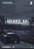 Sd.Kfz. 10 Leichter Zugkraftwagen 1t (Camera on)