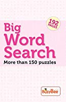 Big Word Search Puzzle - More than 150 Puzzles