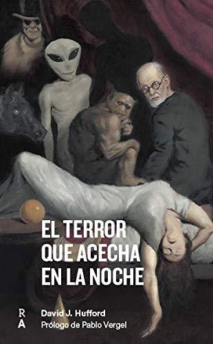 EL TERROR QUE ACECHA EN LA NOCHE