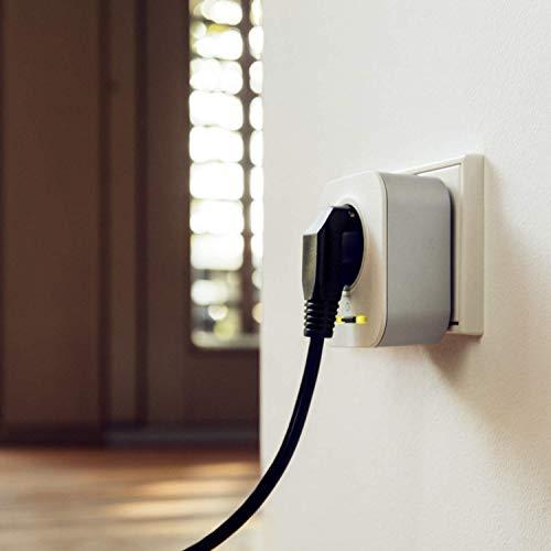 Bosch Smart Home Zwischenstecker mit App-Funktion – exklusiv für Deutschland - 4