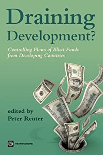 Draining development?