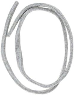 GE WE9M30 Lower Front Drum Seal Felt for Dryer