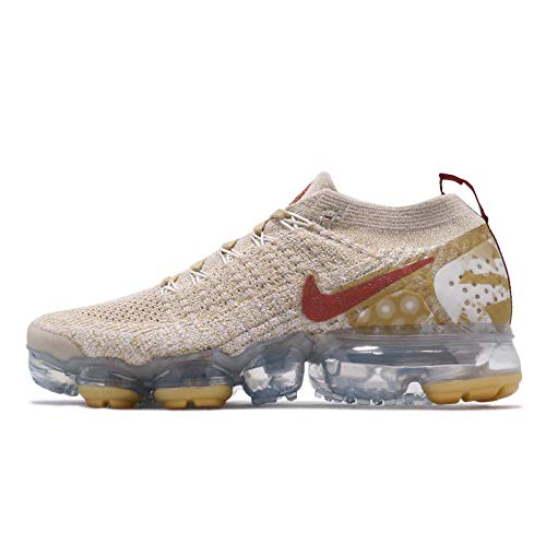 Nike Air Vapormax Flyknit 2 Chinese New Year CNY Womens BQ7037-001 US WMNS Size