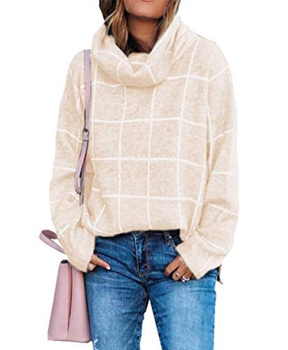 Cozy Winter Sweater Women