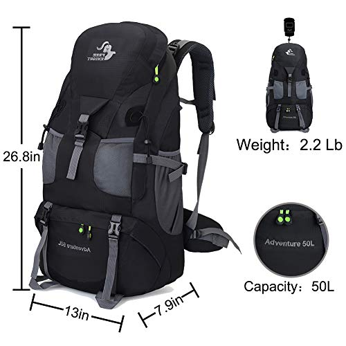 Ruru Monkey Hiking Backpack