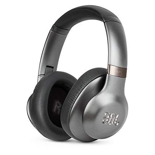JBL Everst 750NC Bluetooth Kopfhörer Gun Metal