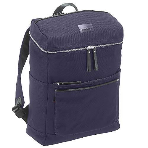 Strellson Harrow Backpack MVZ Rucksack 39 cm Dark Blue