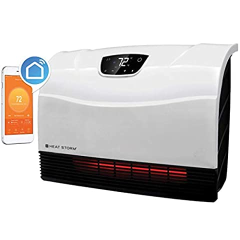 Heat Storm HS-1500-PHX Space Heater