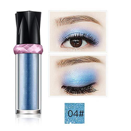 Glitter Powder Pigment Cosmetic Lidschatten Schimmern Lose Lidschatten Pulver Für Eye Makeup Kein...