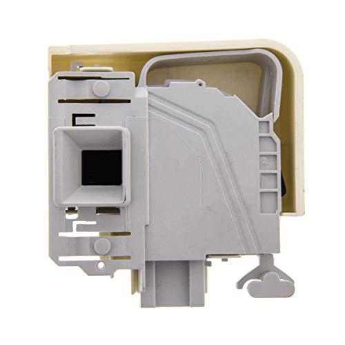 Recamania Interruptor retardo blocapuerta Lavadora Bosch WAE16443OE14 619468
