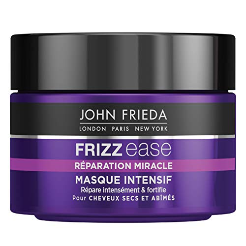 John Frieda Frizz Ease Miraculous Recovery - Maschera intensiva per capelli, 250ml