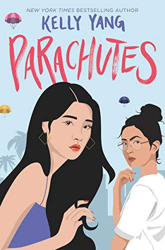 Parachutes (English Edition)