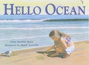 Hello Ocean by Pam Munoz Ryan (13-Sep-2002) Paperback