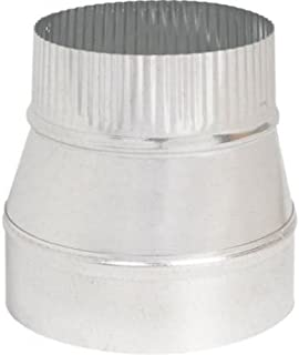 Best 7 inch to 6 inch duct reducer Reviews