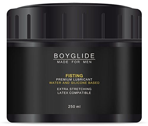 Boyglide Fisting Lubricant 250 Ml , Anal Lubricants - Erotik XXX