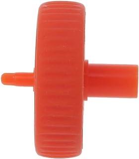 WINJEE, Rueda de Desplazamiento del ratón 1PC para Steelseries Kana V1 V2 Accesorios de polea de ratón