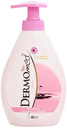Dermomed - Sensitive - Jabón intimo - 200 ml