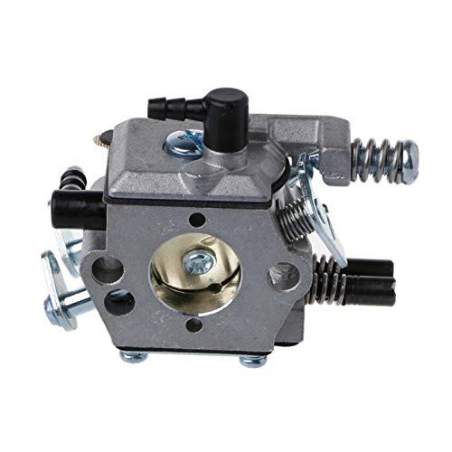 Cadena Saw Carburetor 4500 5200 5800 Carb 2 Stroke Motor 45cc 52cc 58cc