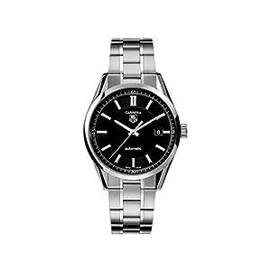 TAG Heuer Men's WV211B.BA0787 Carrera Automatic Watch image