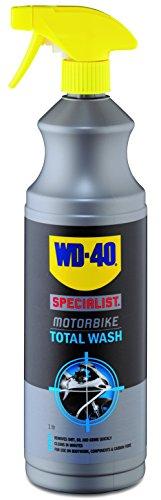 WD-40 1 litro Specialist Moto Wash Total Wash