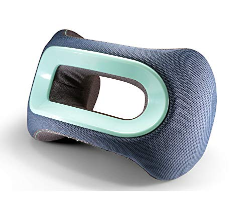 bullbird Travel Pillow BLU