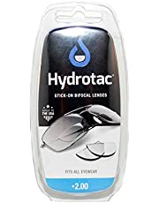 Hydrotac Leeslenzen, geschikt voor zonnebril en sportbril LH
