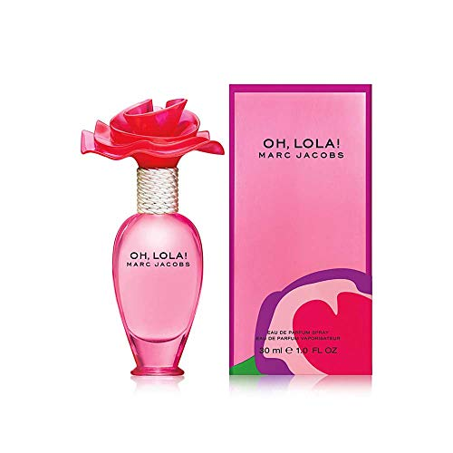 Marc Jacobs OH, LOLA! Eau de Parfum (30ml Spray)