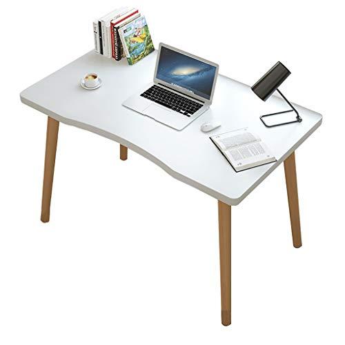 ZWJLIZI Desk, Scandinavian Style of The Home Computer Desk/Desk, a Children