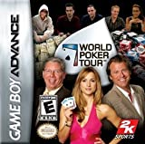 2K Games World Poker Tour (GBA) for GameBoy Advance for Age - 13 and Up (Catalog Category: GameBoy Advance / Strategy)