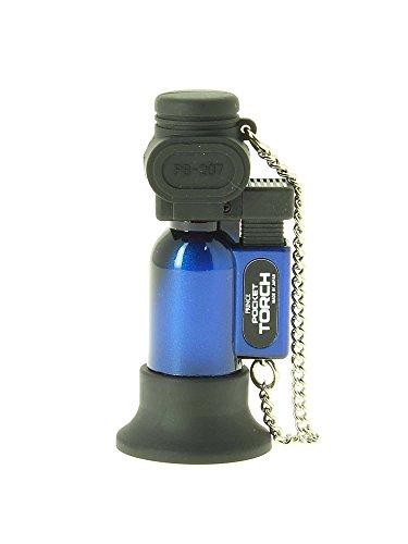 Prince Blaue Taschenlampe Feuerzeug