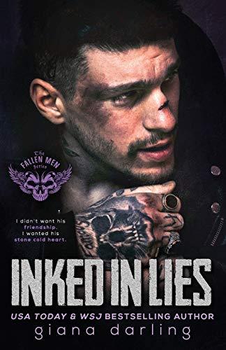 Inked in Lies (The Fallen Men)
