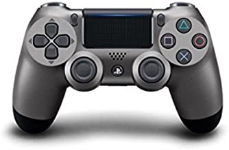 DualShock 4 Wireless Controller for PlayStation 4 - Steel...