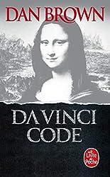livre Da vinci code