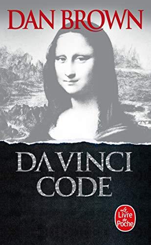 Da Vinci Code (Thrillers)