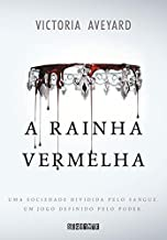 A Rainha Vermelha (Em Portuguese do Brasil)