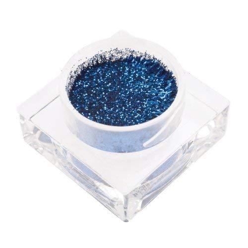 ParisAx Paillettes Fines Bleu Profond 2 g