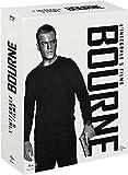 Bourne-L'intégrale 5 Films [Blu-Ray]