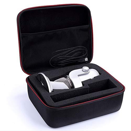 Draagbare Harde EVA Draagtas Reistas voor Blauwe Yeti Pro USB Microfoon voor Yeti Pro Accessoires