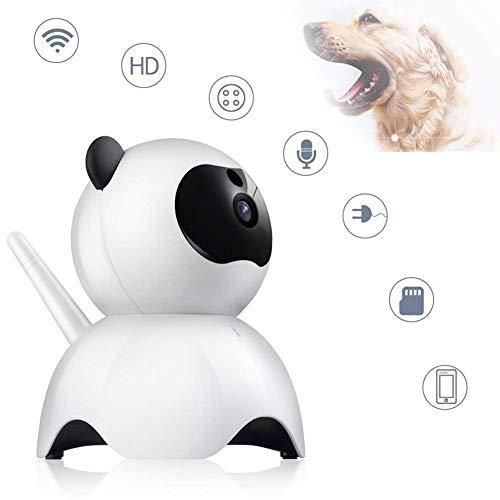 QWER 1080P FHD WiFi IP Camera Draadloze Indoor Camera Intelligente Veiligheid Camera voor Baby/Oudere/Huisdier/Monitor