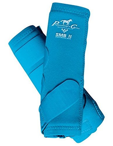 Professional's Choice SMB II Stiefel, groß, 2er-Pack