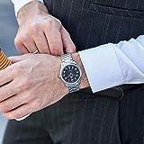 Immagine 1 burei uomo orologio da polso