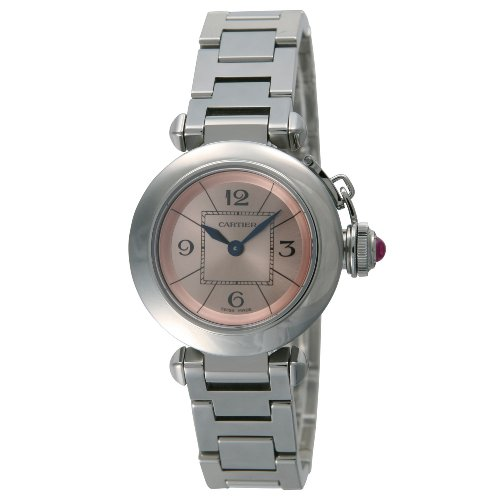 Cartier Miss Pasha w3140008