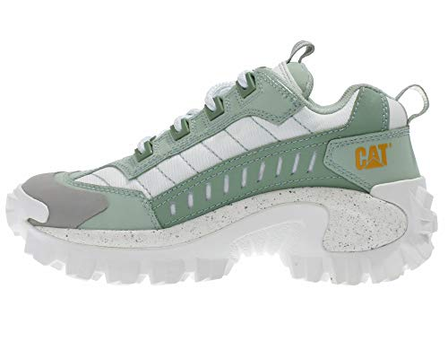 Caterpillar - Zapatillas con suela alta para mujer
