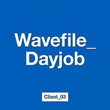 Wavefile_Dayjob