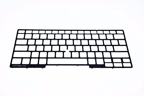 Dell Latitude E7450 US International Keyboard Shroud Surround Lattice Bezel 9FFG3