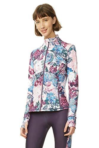 Desigual Damen Jacket_Art&Thread Jacke, rot, Large