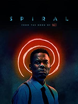 Spiral: From the Book of Saw (4K UHD) by