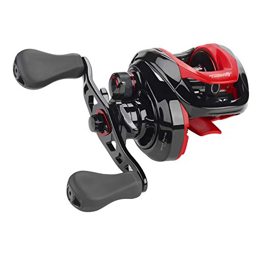 KastKing Royale Legend GT Baitcasting Reels,Right Handed Fishing Reel,7.2:1 Gear Ratio