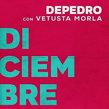Diciembre (feat. Vetusta Morla) [En Estudio Uno]