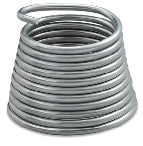 Sculpture House Armature Wire, 1/8-Inch by 20-Feet (907B)